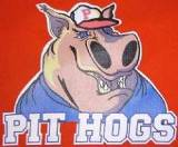 Pithogs new logo