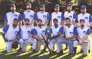 "Authentic ""New Look Diamonds"" Bearded Photos 