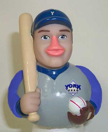 Eric Foley Celebriduck