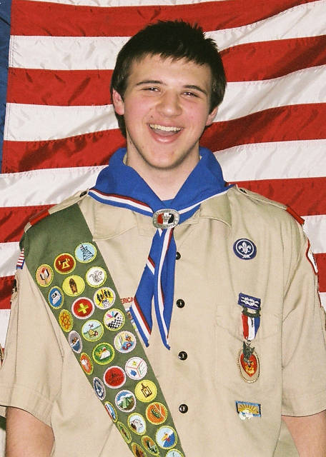 Matt Kulbida 2007