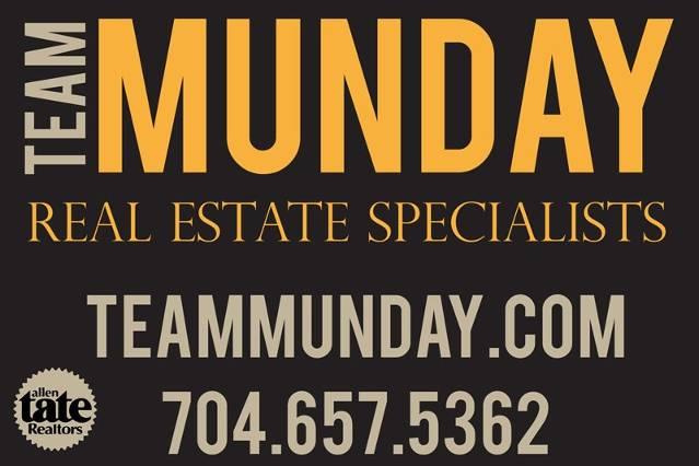 Allen Tate Realtors- Team Munday