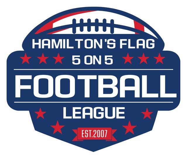 b1d9ac04f85 Hamilton's Flag 5 on 5 Football League - (stoney creek, ON ...