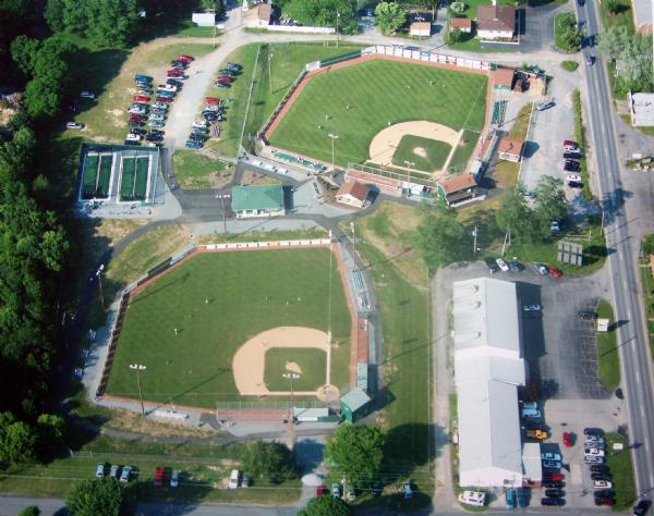 Joseph M. Sheetz Youth Baseball Complex