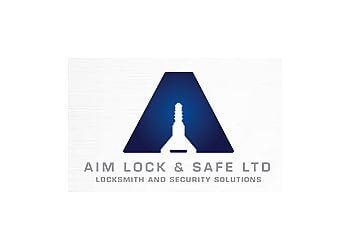 Aim Lock and Safe Ltd.