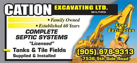 Cation Excavating