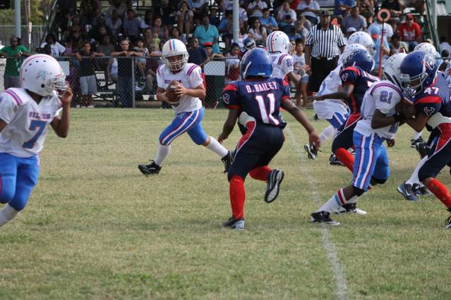 North Houston Oilers Youth Football Houston Tx Powered By Leaguelineup Com