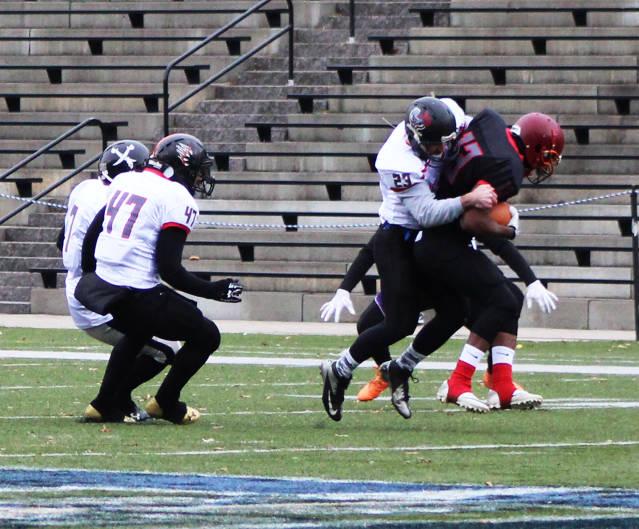 Adams tackle pic 2