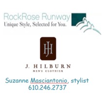 Rock Rose Runway - Suzanne Masciantonio
