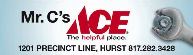 Mr C's Ace Hardware