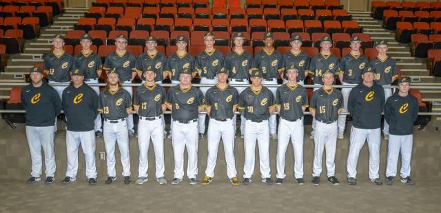 CENTERVILLE ELKS HIGH SCHOOL BASEBALL - (Centerville, OH