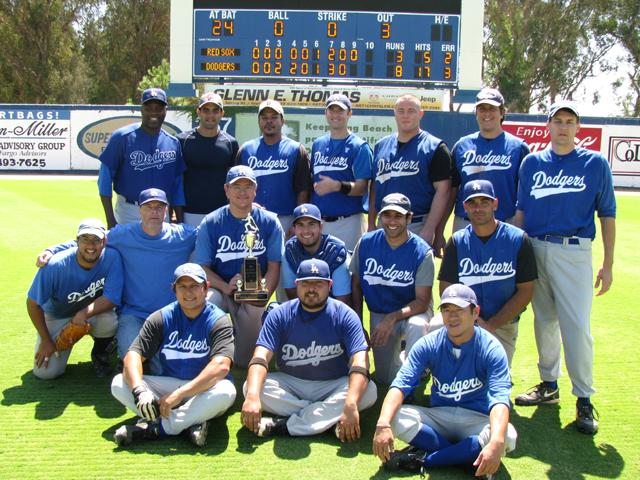 <center><b>2010 Sunday SB Wood Bat American 25+ Playoff Champions!</center><BR>