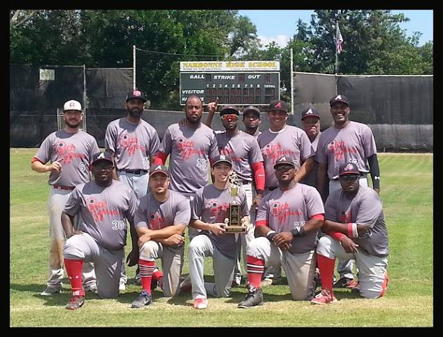 <center><b>2017 Sunday South Bay Wood Bat National Playoff Champions!</center><BR>
