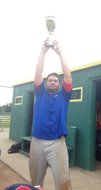Miller Lite Merchants Baseball - (Jamestown, ND) - powered by