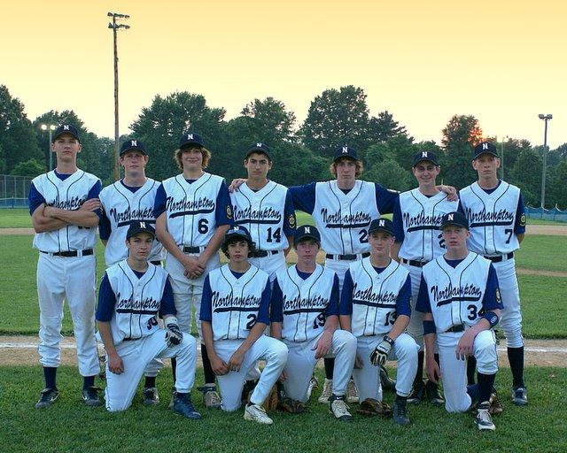 2008 Team Picture