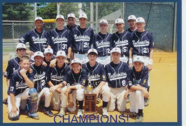 2007 13 Champs