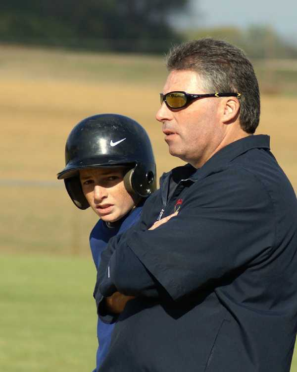 Coach Cocco