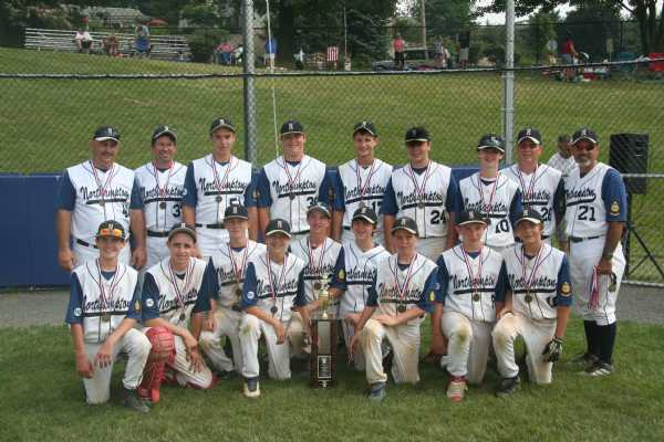 2009 Northampton 13's -- PA State Champions!!