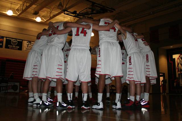 Liberty High School Men S Basketball Peoria Az Powered By Leaguelineup Com