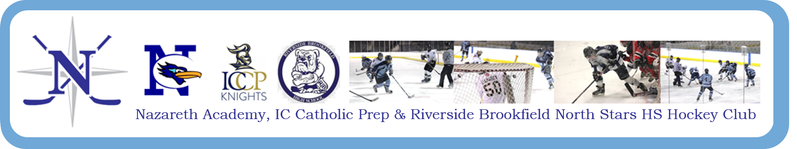 Nazareth Academy / IC Catholic Prep / Riverside Brookfield