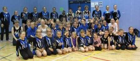 CLUB CHAMPIONSHIPS 2012 - PARTICIPANTS GROUP