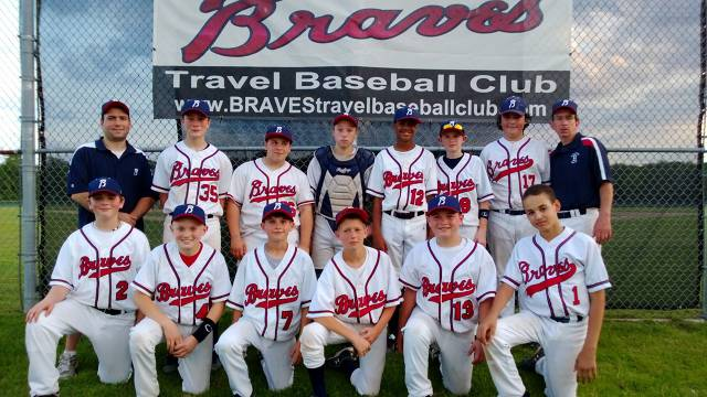 Bethlehem BRAVES - (Delmar, NY) - powered by LeagueLineup com