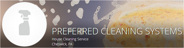 Preferred Cleaning Systems