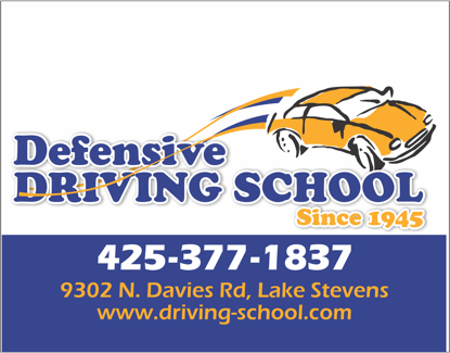 Defensive Driving School