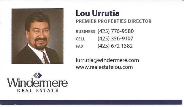 Lou Urrutia