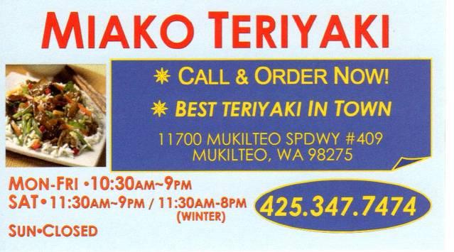 http://www.yelp.com/biz/teriyaki-miako-2-mukilteo