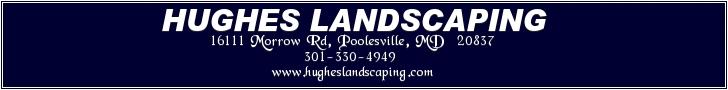 Hughes Landscaping