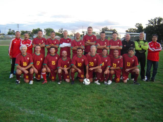 Portuguese  2011 League Champions