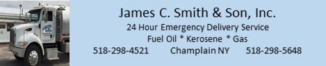 James C Smith & Son
