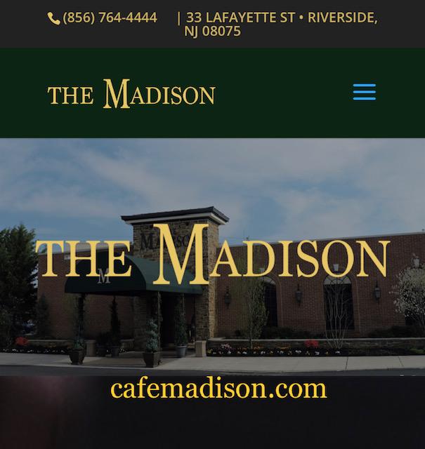 http://cafemadison.com