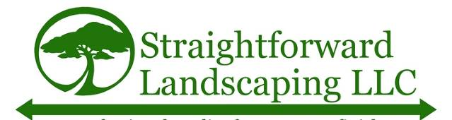Straightforward Landscaping LLC