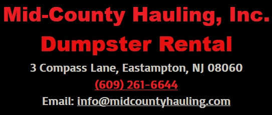 Mid-County Hauling, Inc.