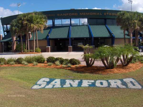 SANFORD FLORIDA ADULT SOFTBALL LEAGUE - (Sanford, FL) - powered by