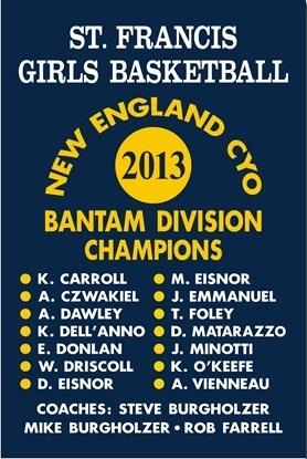 Championship Banner!!