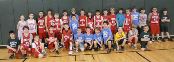 2012 34 Boys Skills All