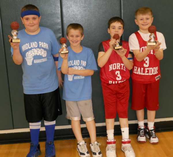 2012 34 Boys Skills Winners