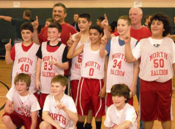 2012 56 Boys Champs