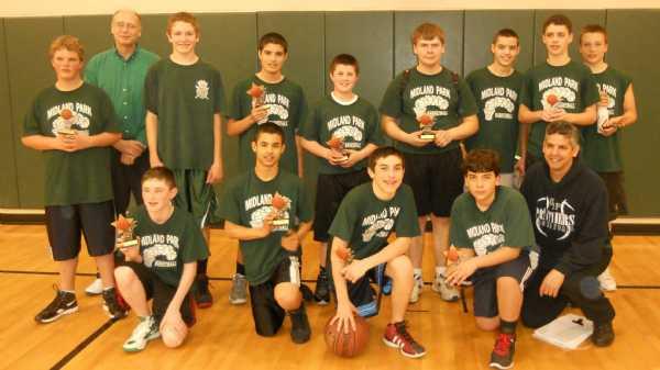 2012 78 Boys Champions