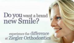 Ziegler Orthodontics