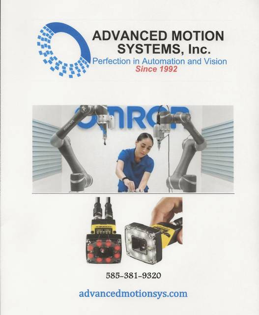 Advanced Motions Systems