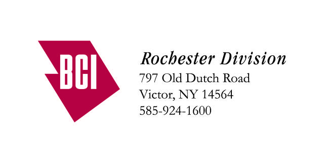 BCI - Rochester Division