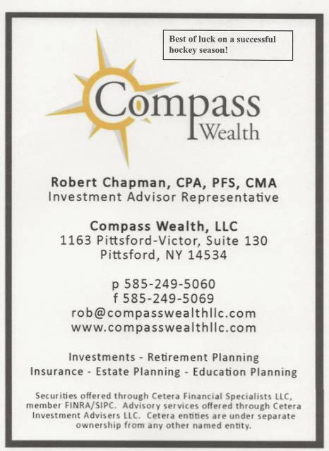 Compass Wealth LLC