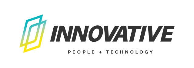 Innovative - People + Technology