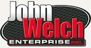 John Welch Enterprise