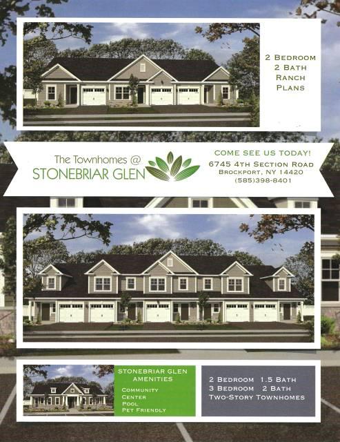 Stonehaven Homes