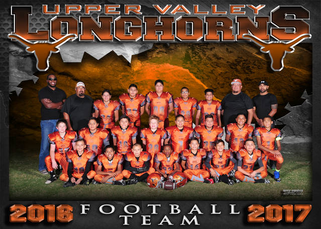 Uppervalley Longhorns - (El Paso, TX) - powered by