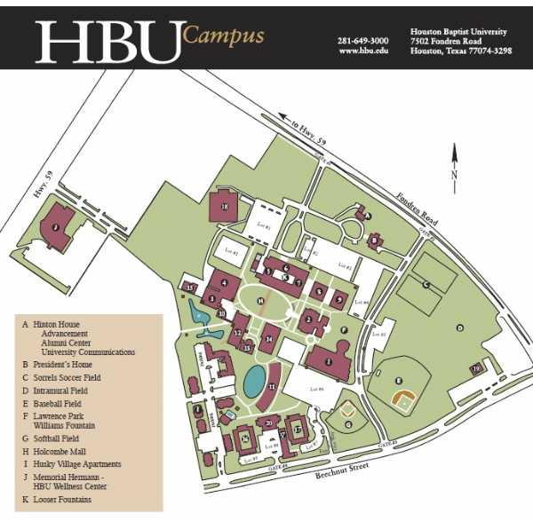 HOUSTON BAPTIST UNIVERSITY | The Handbook of Texas Online ...
